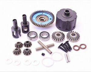 Hot-Bodies-D819rs-FRONT-REAR-Differential-lightweight-43t-e819-204580-Buggy