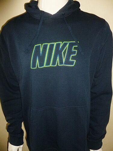 Navy Nwt 887230567165 M para Logo New Hoodie Nike hombre Stitch Talla ztFqaqwC