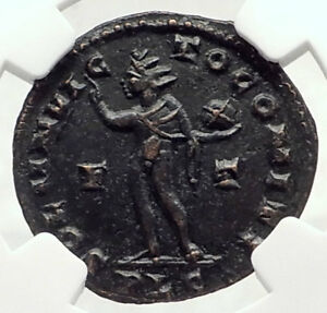 CONSTANTINE-I-the-GREAT-310AD-Authentic-Ancient-Roman-Coin-w-SOL-SUN-NGC-i72795