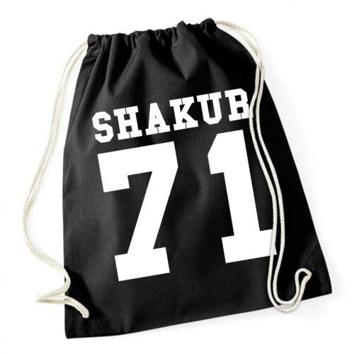 Shakur resulta baleado 71 gymsack Black turnbeutel 2pac Shakur resulta baleado tupac notorius big Biggie Westco