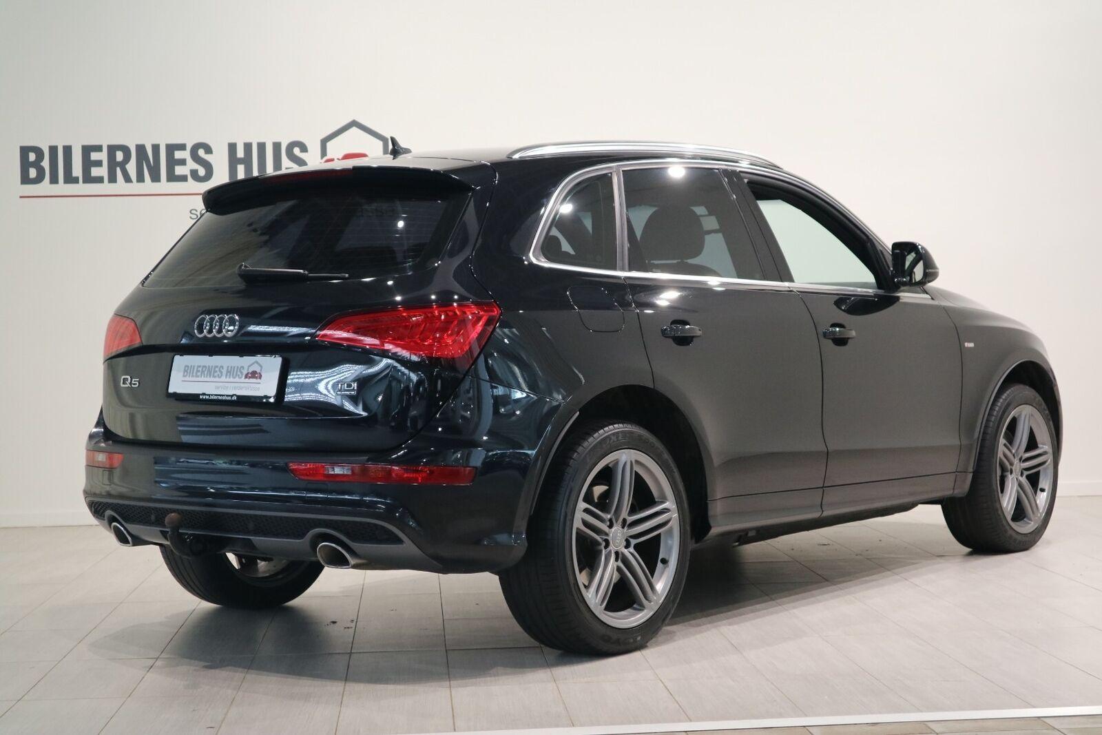 Audi Q5 3,0 TDi 245 quattro S-tr. - billede 1