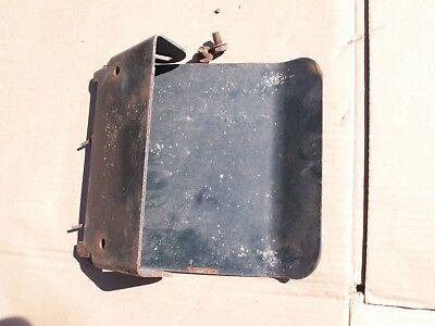 2002 Craftsman 8.5 Hp Chipper Bracket Voor Snelle Verzending