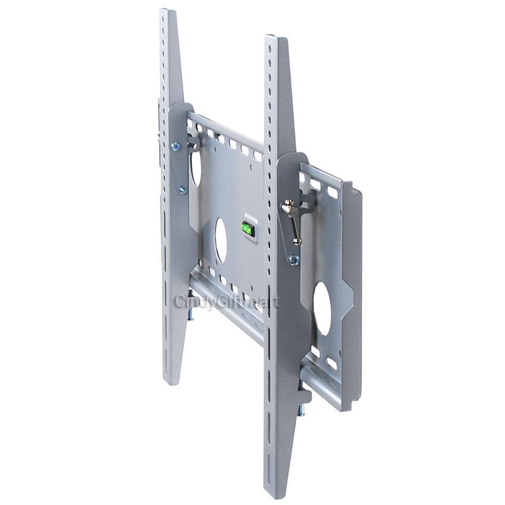 TV & Video Accessories Tilt TV Wall Mount Bracket 39