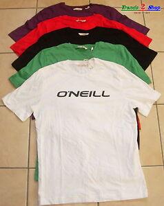 O'Neill Herren T-Shirt Freizeitshirt Sportshirt NEU