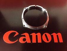 Genuine VTG Canon Parts AV-1 FD Lens Mount Bayonet 35mm SLR Film Camera Repair
