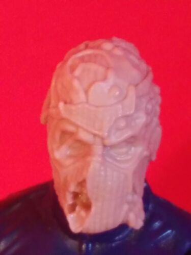 MH012 Cast Action figure headsculpt for use with 1:18th scale GI JOE Military