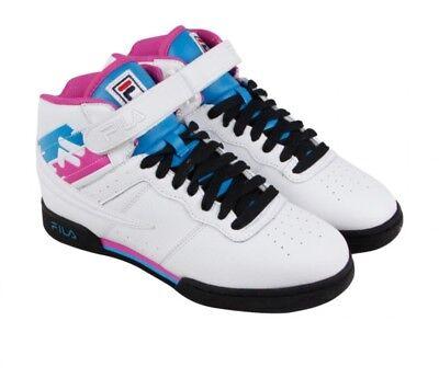 Fila Logo F 13. Throw Back Retro Sneakers. Size 11.5 Men. | eBay