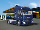 Revell 07423 - IVECO Stralis Truck -scale 1 24