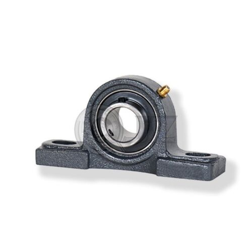 1.5 in Pillow Blocks Cast Iron UCP208-24 Mounted Bearing UC208-24+P208 New