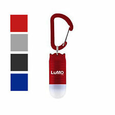 Multiple Colors Available! NEBO Lumo Keyring Keychain Clip LED Light
