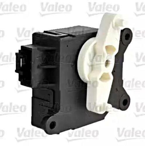 VALEO Heater Flap Motor Control Actuator Fits HYUNDAI Grand SAAB 9-3 13192013