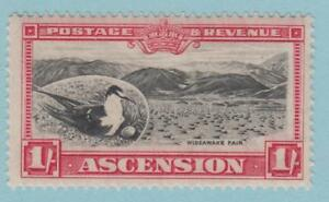 Ascension-30-Mint-Hinged-OG-NO-FAULTS-VERY-FINE