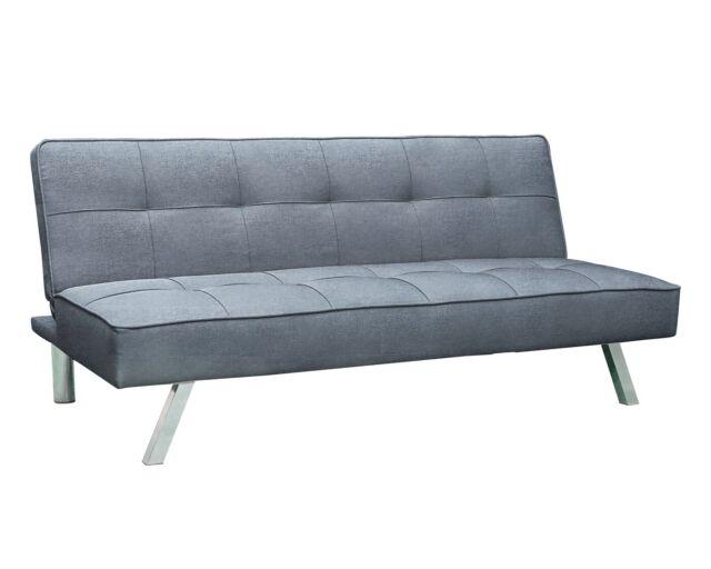 Mid Century Modern Chair Bed Futon