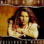 Ceilings & Walls by Mitch Malloy (CD, Jul-1994, RCA Records USA)