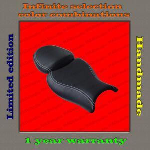 Seat-Cover-Suzuki-Hayabusa-08-GSX1300R-black-white-threads