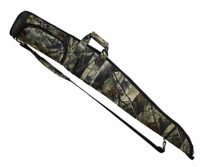 REALTREE-GUN-BAG-RIFLE-SHOTGUN-CASE-130CM-CAMOUFLAGE-HUNTING-SHOOTING