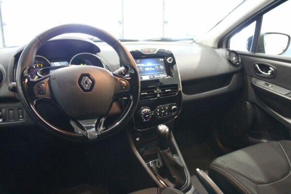 Renault Clio IV 0,9 TCe 90 Expression - billede 3