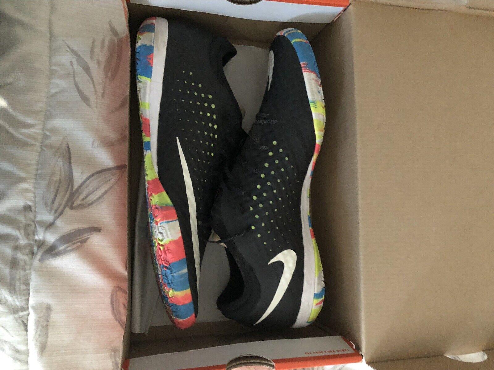 Nike Mercurial X Finale Street IC Calzado de Fútbol Indoor Talla 11 (725246-017) Raras