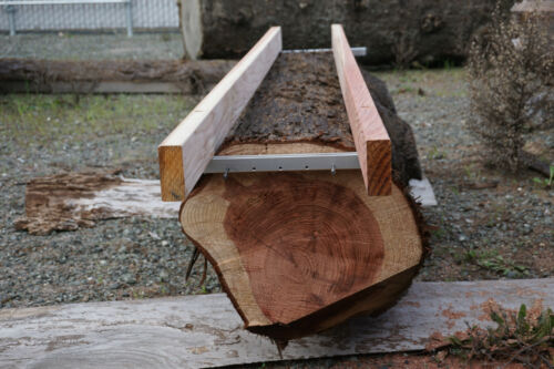 """Timber Tuff Portable Chainsaw Mill suit 14/"""" to 20/"""" Bar TMS-20"""