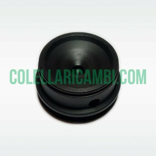 Compensatore 63mm Porta Cialda per la Macchina a Cialde Tube