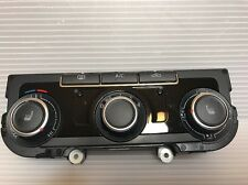 VW JETTA EOS GOLF MK6 2009-2013 HEATER CLIMATE CONTROL PANEL SWITCH