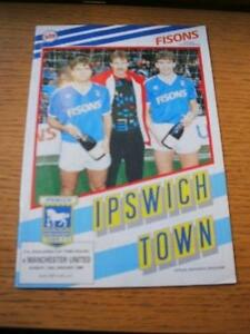 10011988 Ipswich Town v Manchester United FA Cup  No obvious faults unless - <span itemprop=availableAtOrFrom>Birmingham, United Kingdom</span> - Returns accepted within 30 days after the item is delivered, if goods not as described. Buyer assumes responibilty for return proof of postage and costs. Most purchases from business s - Birmingham, United Kingdom