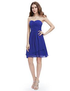 Green-Chiffon-Ever-Pretty-Strapless-Women-Short-Cocktail-Bridesmaid-Dress-03647