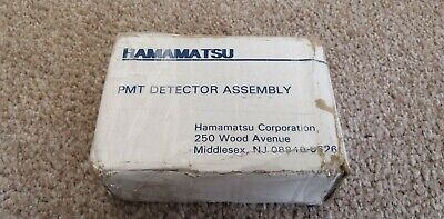Divider PCB for Hamamatsu XP5312 //SN Photomultiplier PMT Tube for Positive HV