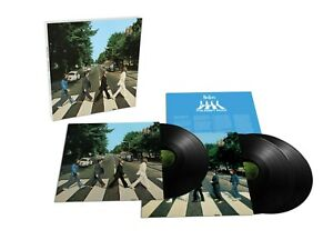 The-Beatles-ABBEY-ROAD-602508007446-180g-LIMITED-New-Sealed-Vinyl-3-LP-Box-Set