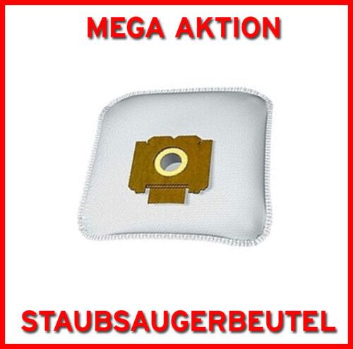 163.221.5 Filtert 106.724.8 107.023.4 20 Staubsaugerbeutel Privileg 104.480.9