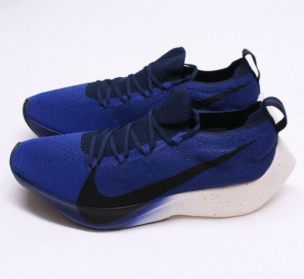 Nike Vapor Street Flyknit Men's Running shoes, Size 12, AQ1763 400