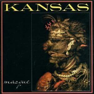 Kansas-034-Masque-034-CD-NUOVO