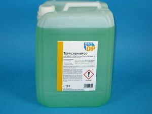 10l-Pro-DP-Profi-Teppichshampoo-Polsterreiniger-Teppichreiniger-Textilreiniger