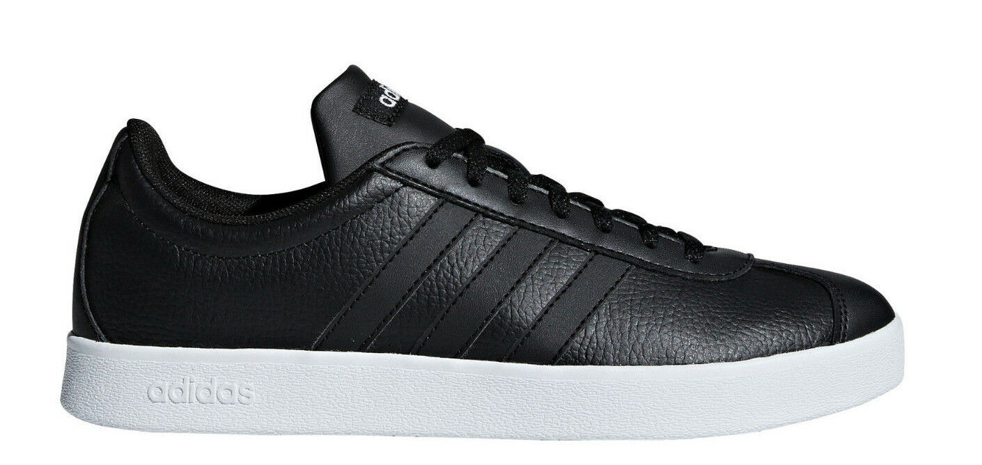 Adidas Damens Schuhes Casual Sneakers Fashion VL Court Trainers Running Running Trainers B42315 New dfbec0