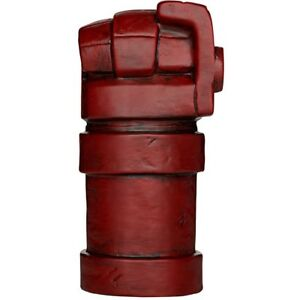 Hellboy-Right-Hand-of-Doom-Ceramic-Bank-Loot-Crate-GET-IT-FAST-US-SHIPPER