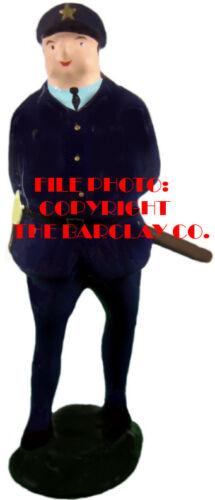 # 218 - Fat Cop w/ Night Stick