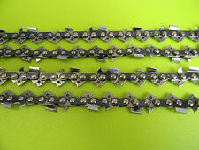 "MCCULLOCH CHAINSAW 10-10 610 650 700 TITAN 50 57 70 4300 20"" CHAIN 70 DL"