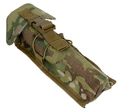 Armageddon  10  Suppressor Pouch MultiCam AG0225  save on clearance