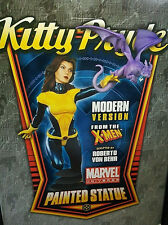 Kitty Pryde Variant X-Men Marvel Comics Statue New Bowen Designs 2010