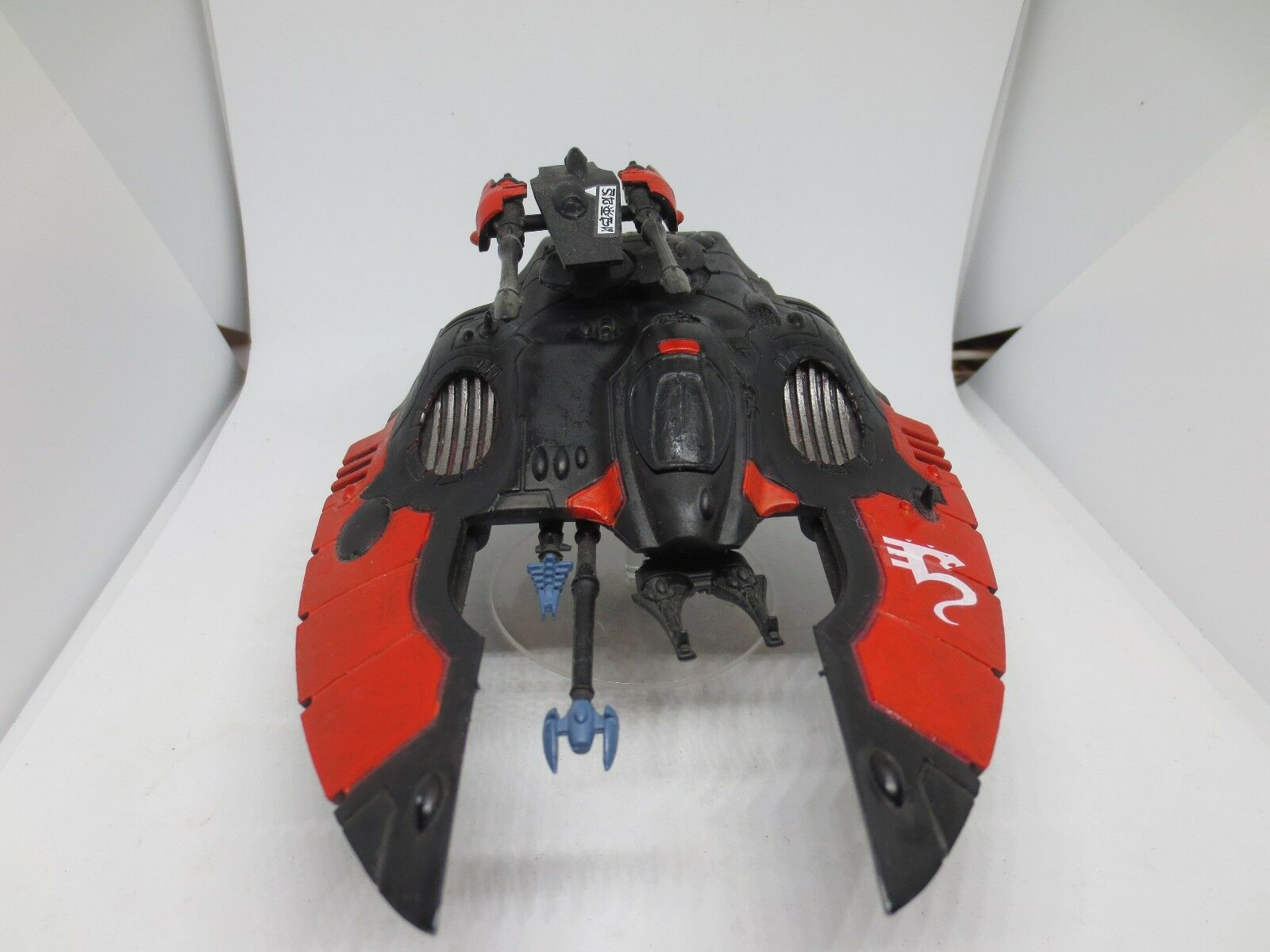 Warhammer 40K Eldar Falcon Well Made and Painted Craftworlds Games Workshop G169