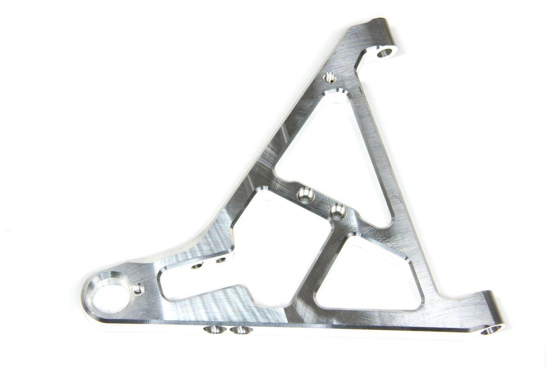 Mecatech Braccetti sospensione anteriore in basso a destra - 2012-41 - davanti Lower Wishbone