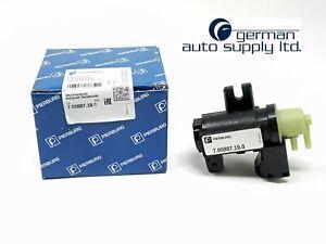 Details about BMW Vacuum Boost Solenoid Valve - PIERBURG - 7 00887 19 0 -  NEW OEM