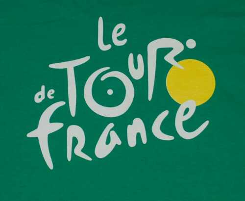 TOUR DE FRANCE TEE SHIRT TEAM CYCLING T-SHIRT BRAND NEW 4 COLORS AVAILABLE ***