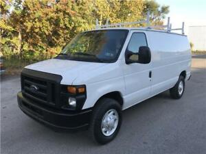 2009-Ford-Econoline-Cargo-Van-E250-Commercial