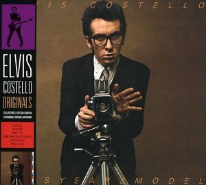 Elvis-Costello-This-Year-039-s-Model-New-CD-Digipack-Packaging-Special-Packagin
