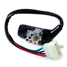 5 Wire Moped Ignition Switch Key Lock Fit Chinese Scooter Part Gy6 ...