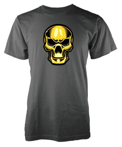 TESCHIO D/'ORO METALLIZZATO LUCIDO Kids T-shirt