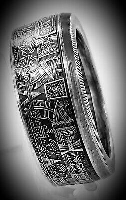 Aztec Ring