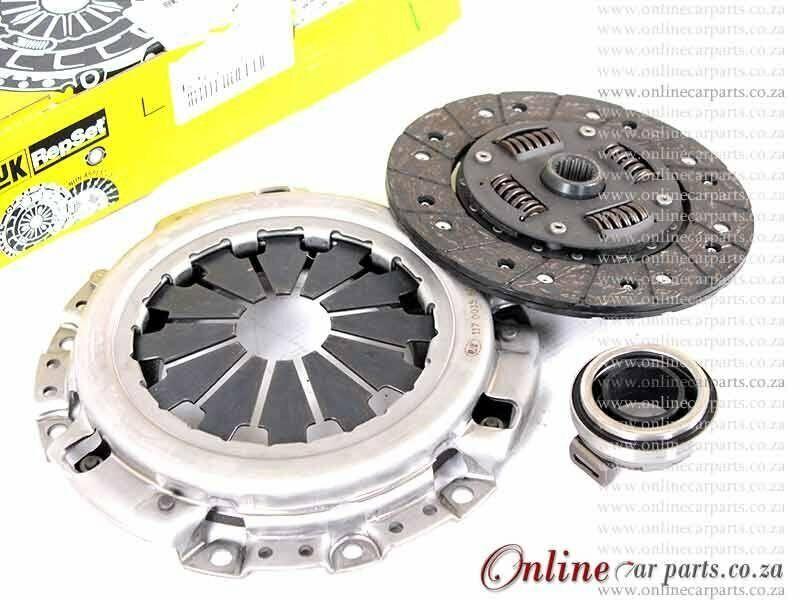 Chevrolet Spark 0.8 800CC F8CV 03-06 38KW 170mm 18 Splines Clutch Kit