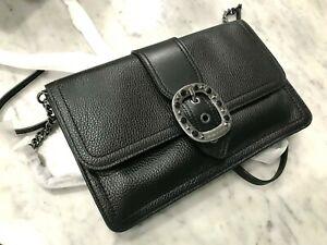 197e4003409b Michael Kors Viola Large Pebbled Leather Hand Clutch   Crossbody Bag ...